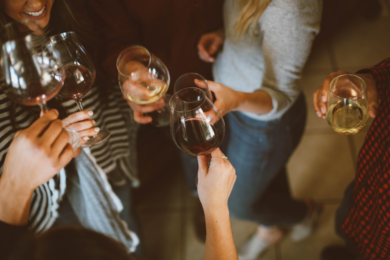 Rock Wall Wine Company