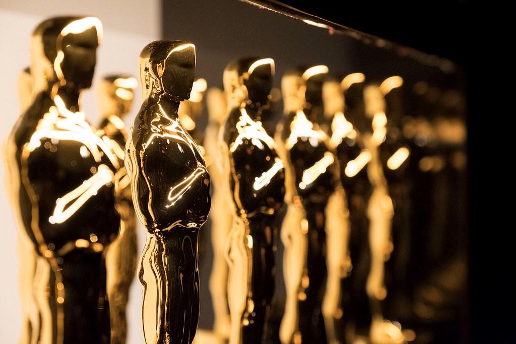 An Oscar Affair to Remember