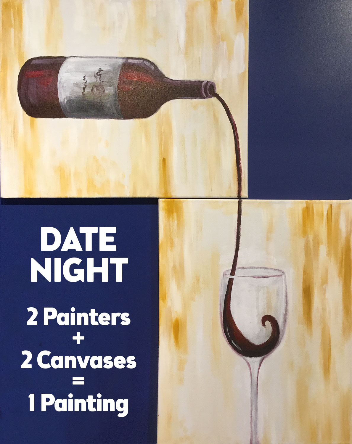 Pour Me Some More (Date Night)