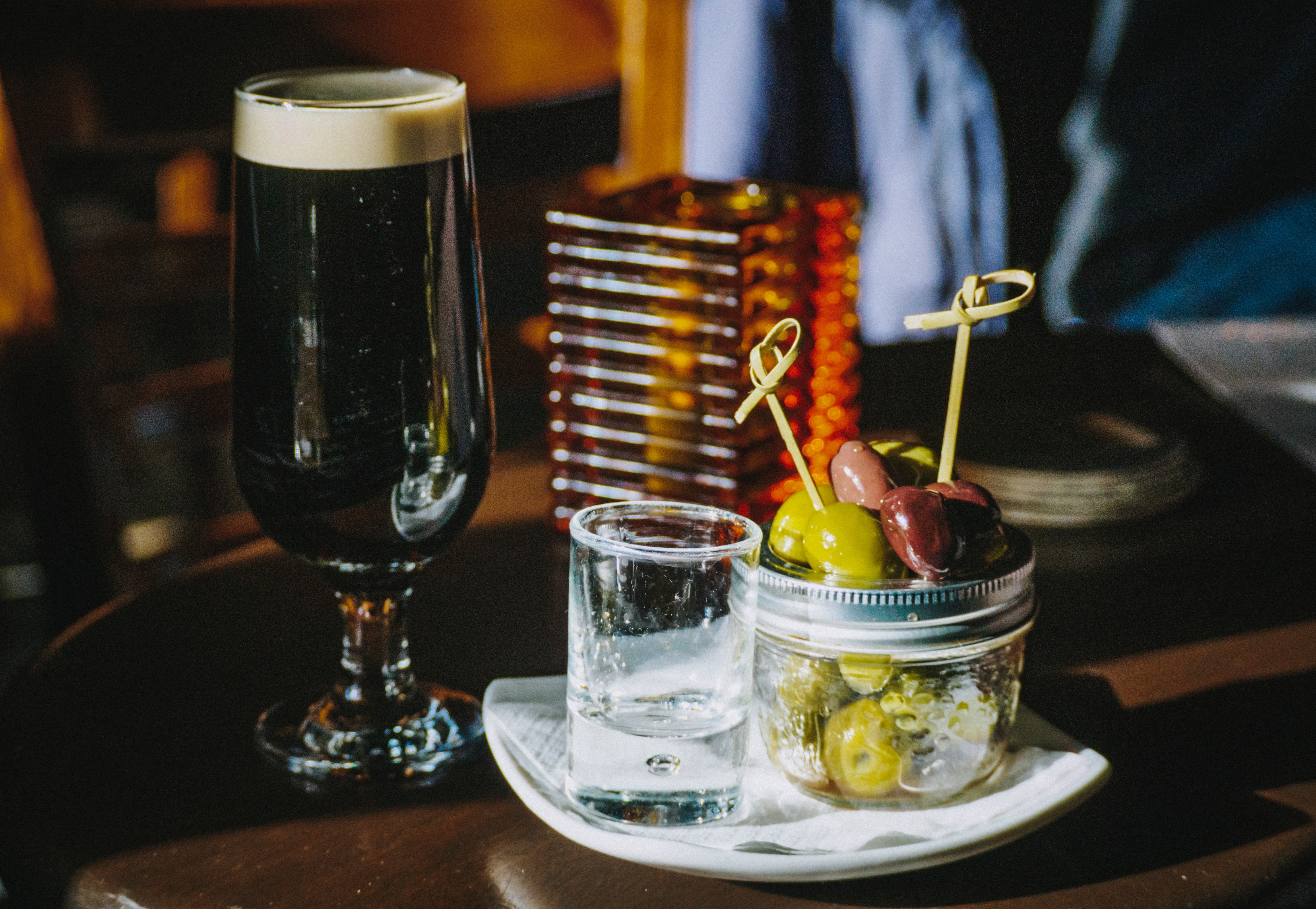 7 Saint Patrick's Day Guinness Recipes