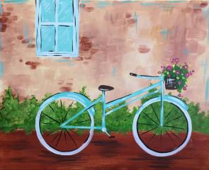 Vintage Bike Ride