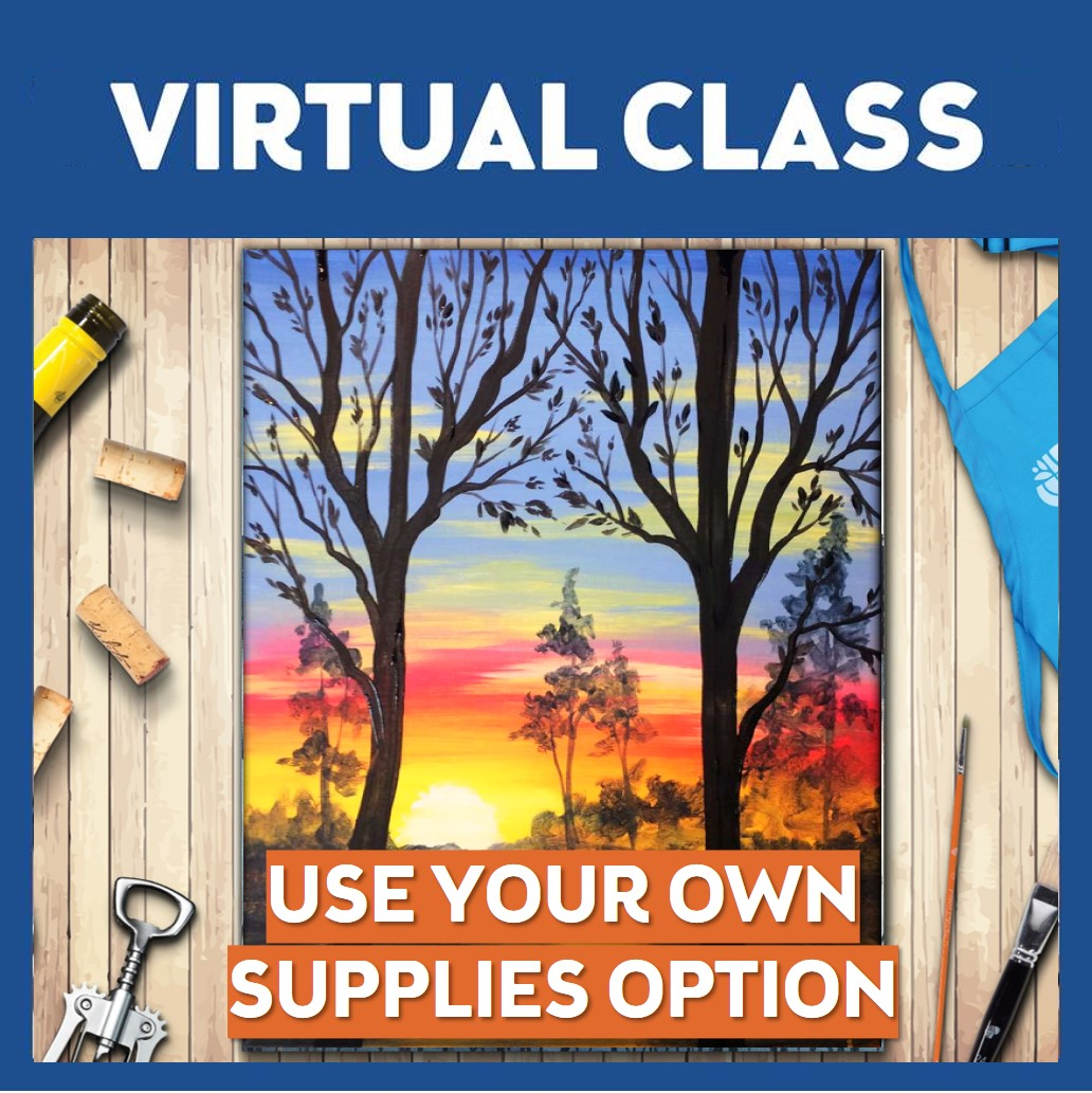 The Magic Hour Virtual Class Only