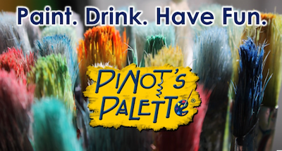 Watch Pinot's Palette CEO Craig Ceccanti on CNBC