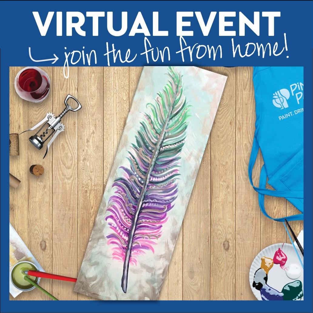 VIRTUAL EVENT --  ALSO ON-DEMAND BE FREE