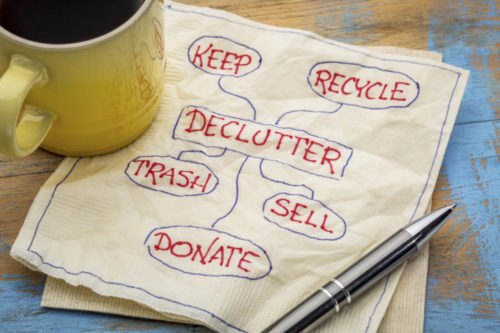 Declutter And Organize Your Home The Right Way