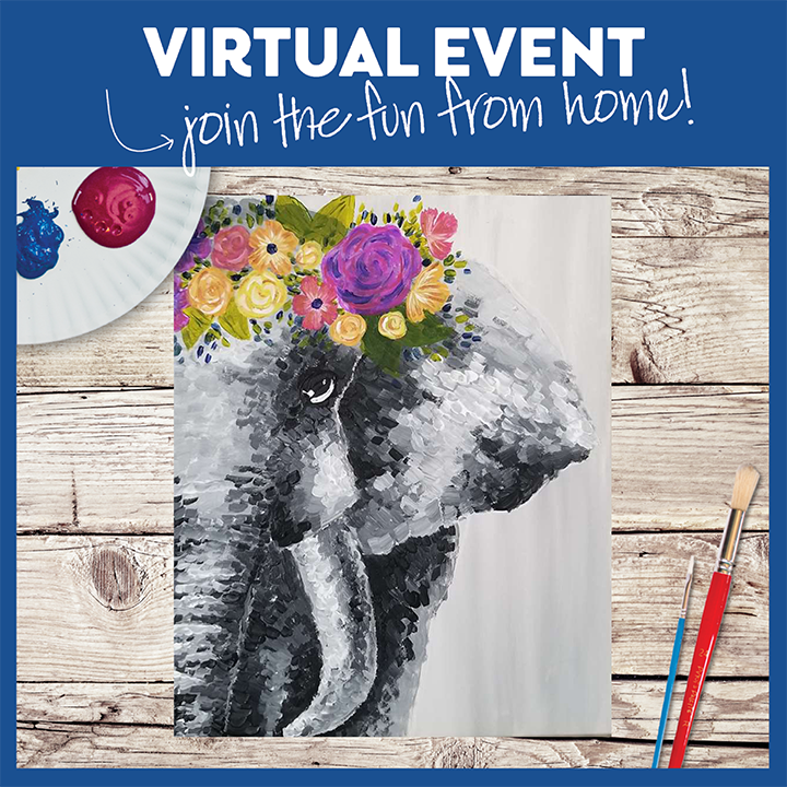 VIRTUAL EVENT  +7 DAYS ON-DEMAND HER MAJESTY