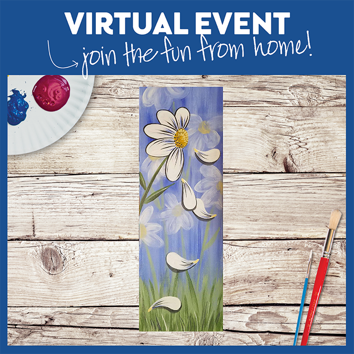 VIRTUAL EVENT --  ALSO ON-DEMAND LOVES ME, LOVES ME NOT