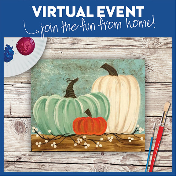 VIRTUAL EVENT  +7 DAYS ON-DEMAND AUTUMN'S HEIRLOOMS