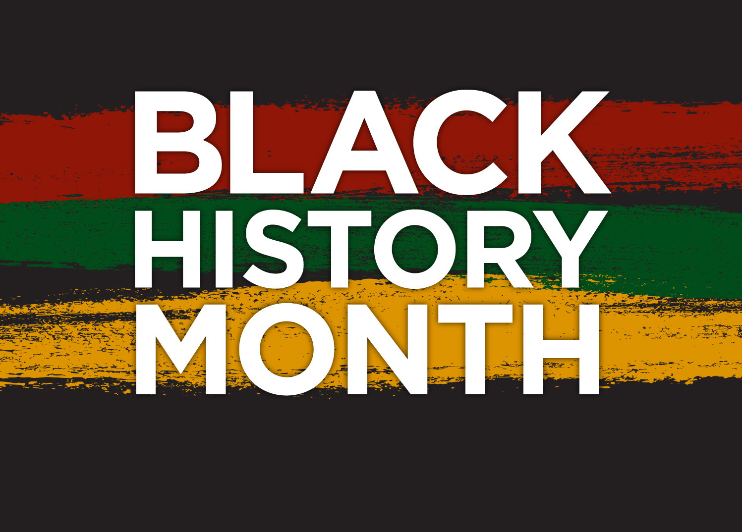 Celebrated Black History Month All February Long