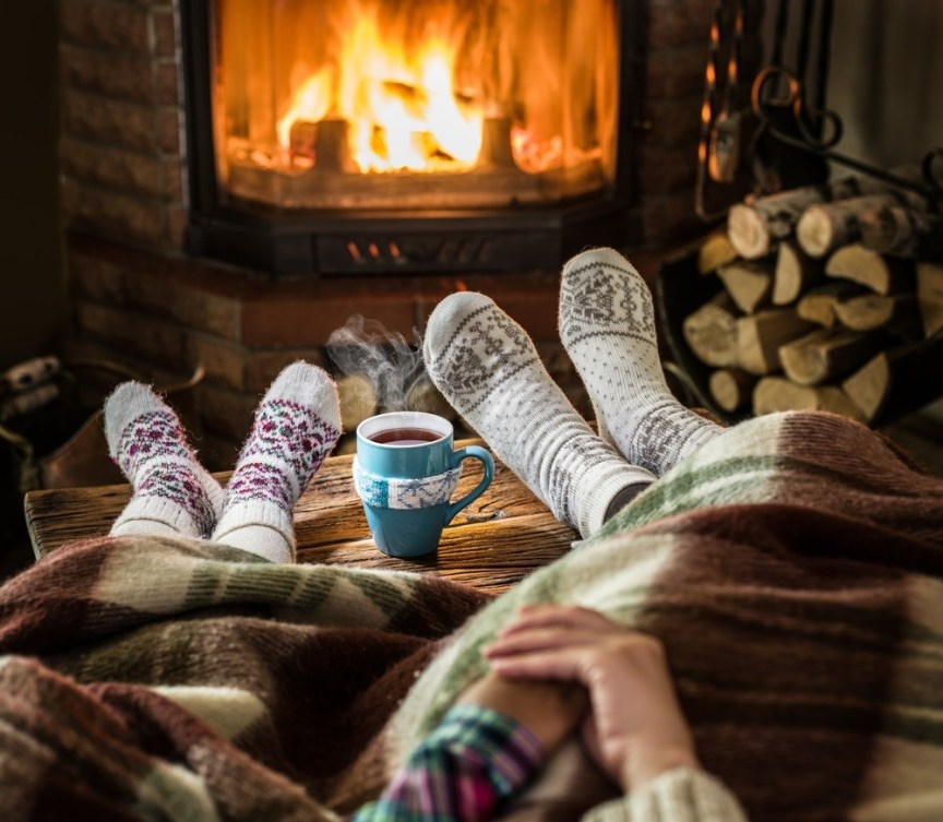 Ideas For Ways To Spend Those Chilly Winter Days
