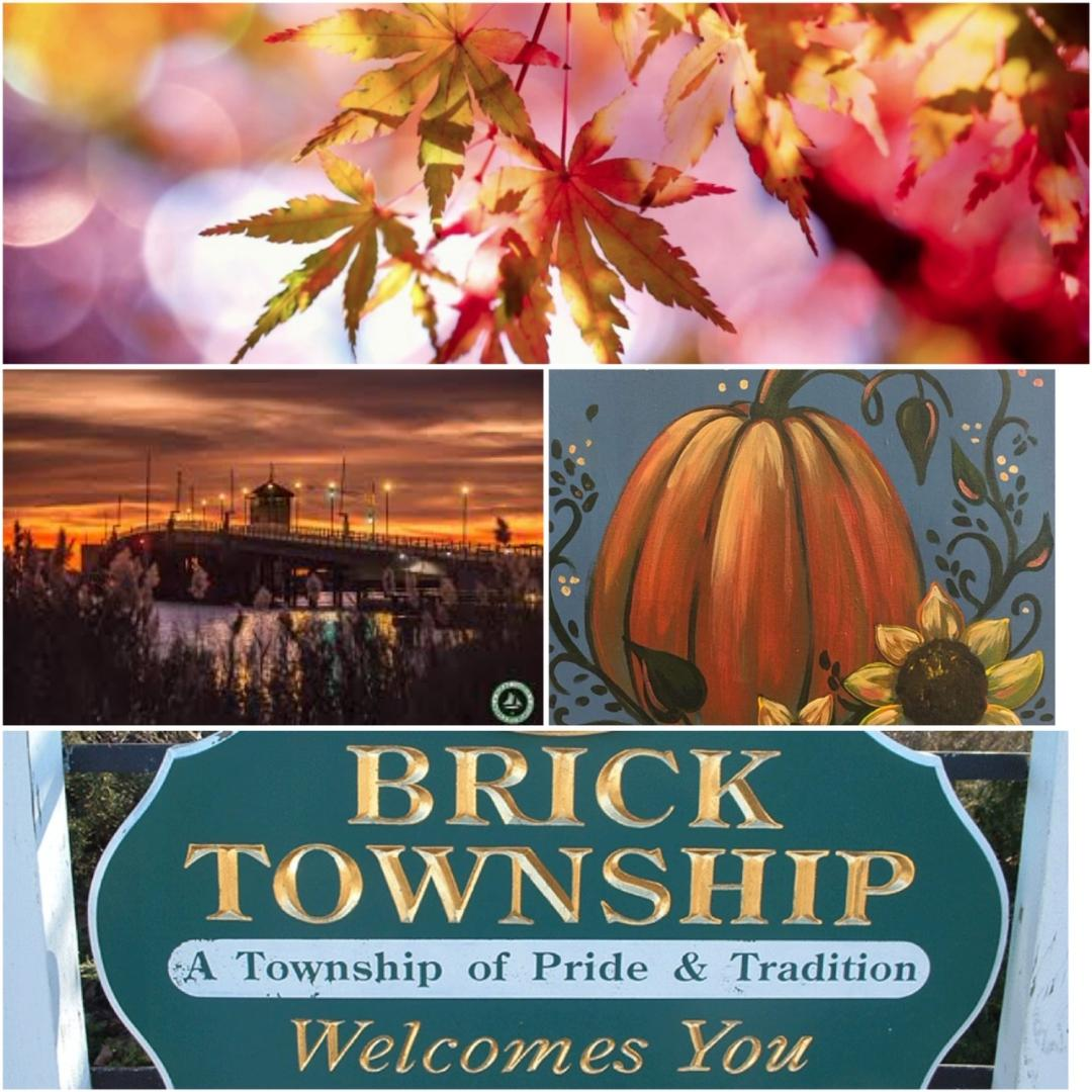Things To Do This Fall, In and Around Brick Township!