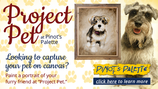 Project Pet! Hurry, deadline to register is Aug. 6th!