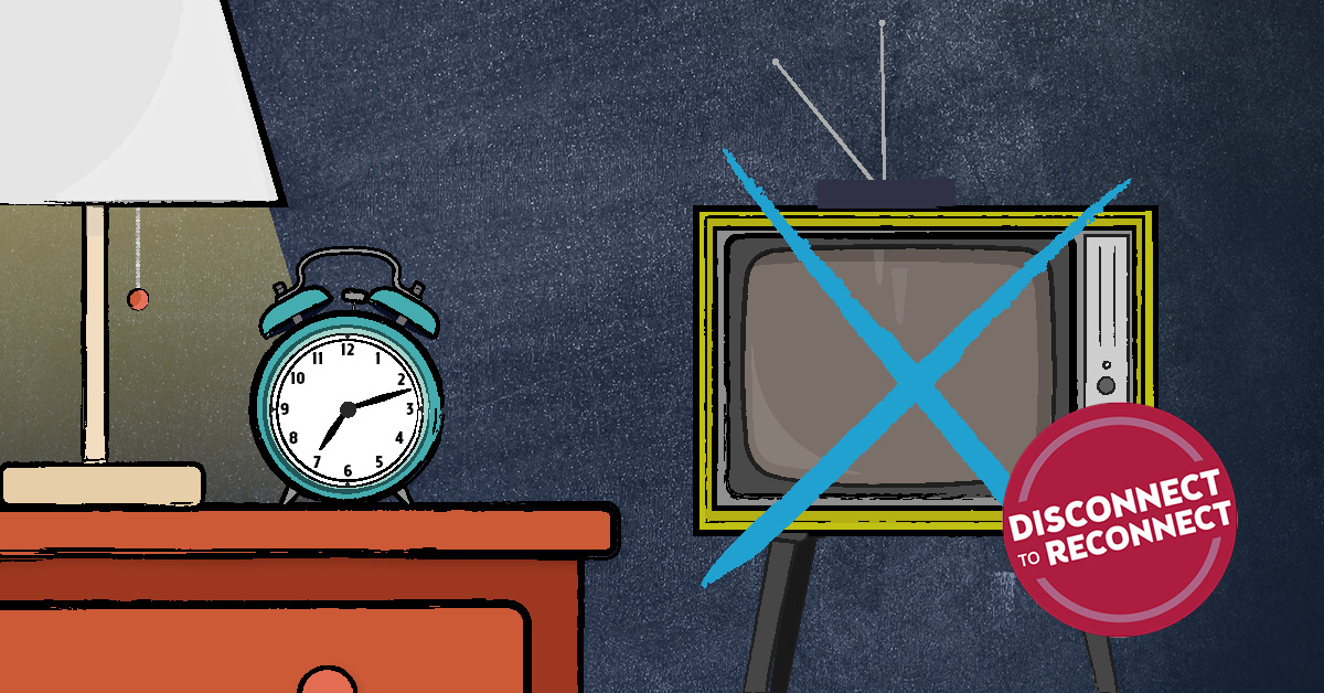 Tips for a Fun Digital Detox