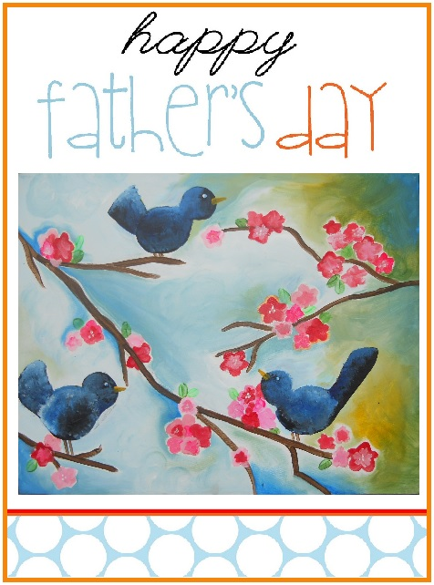 Celebrate Father's Day with Pinot's Palette!