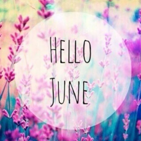 Jump Into JUNE with Pinot's Palette!