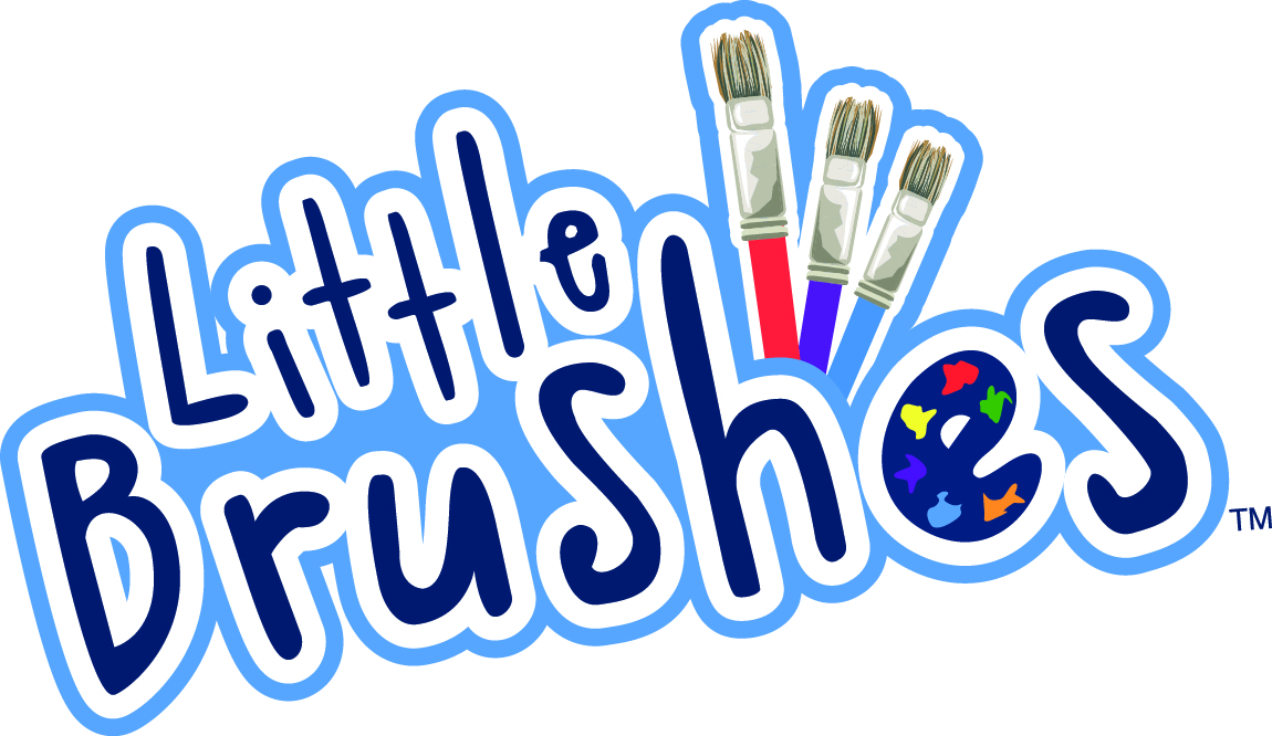 Little Brushes Summer Kids Classes!
