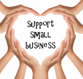 Easy Ways To Help Small Businesses Right Now