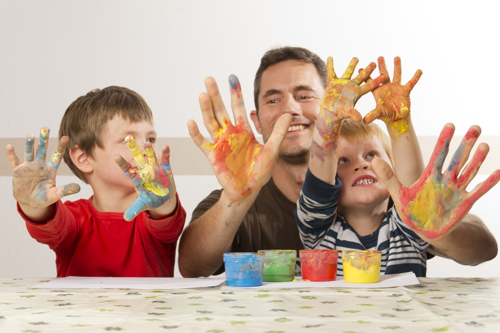 Celebrate Dad With Some Special Pinot's Palette Classes!