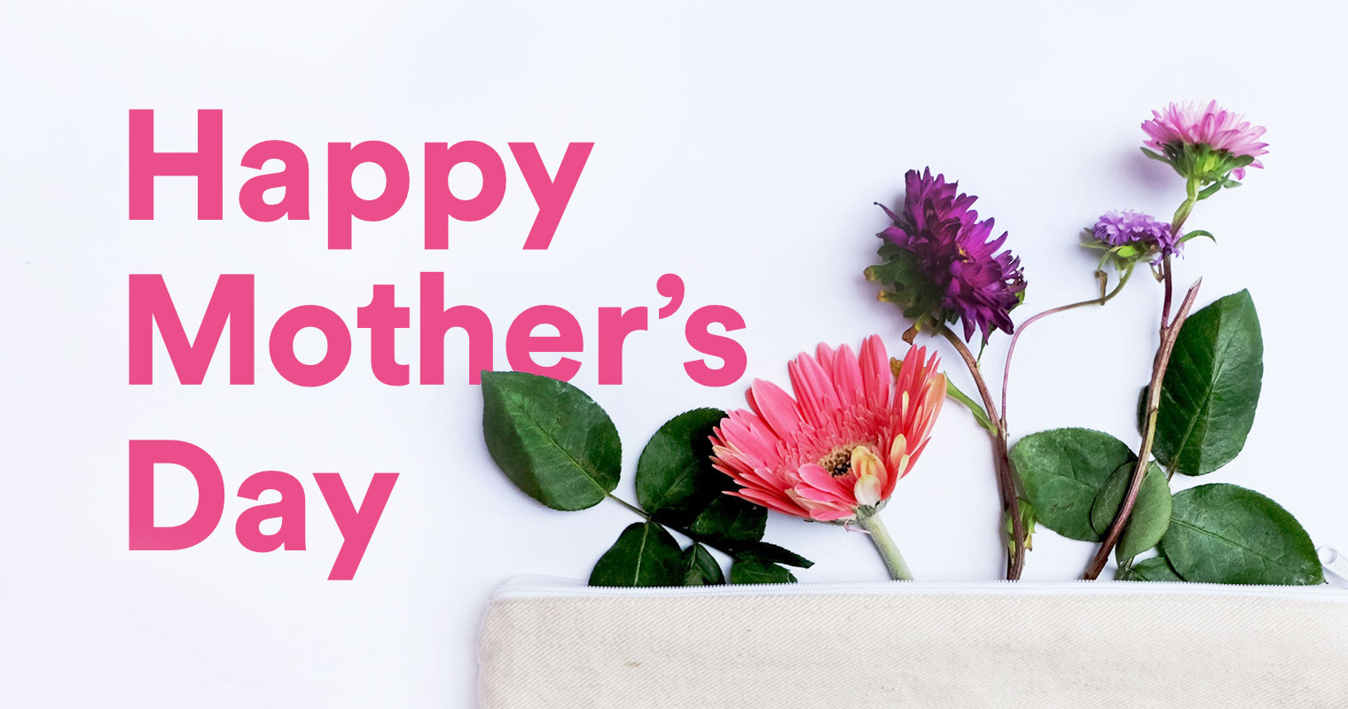 Virtual Mother's Day Classes!