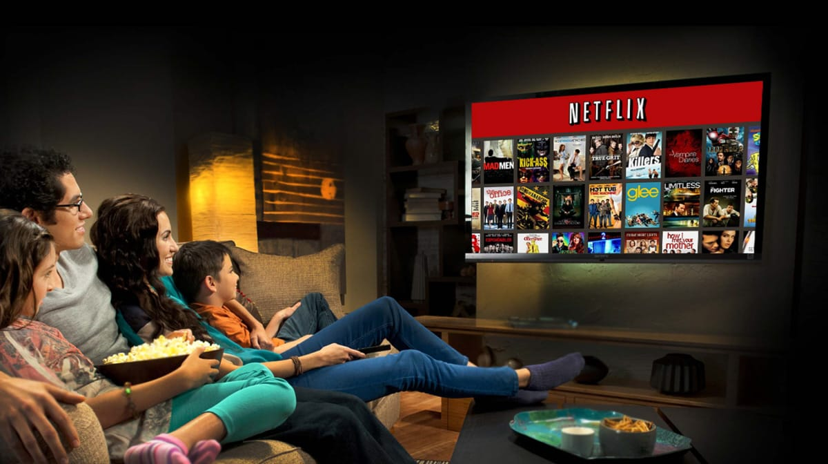 Netflix Shows & Movies To Watch Right NOW!