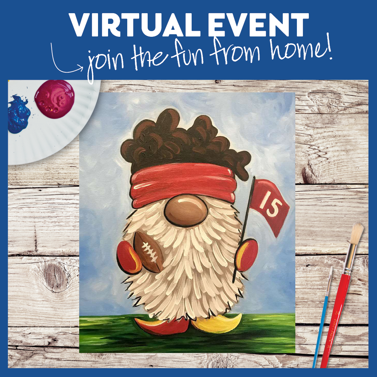 Live Interactive Virtual Class - Customize for your team