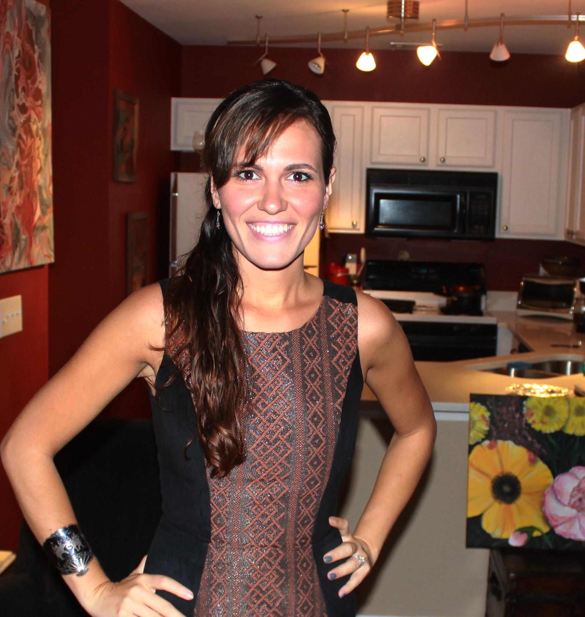 Honda Wilmington Nc >> Meet the Artist - Stephanie Walker - Pinot's Palette
