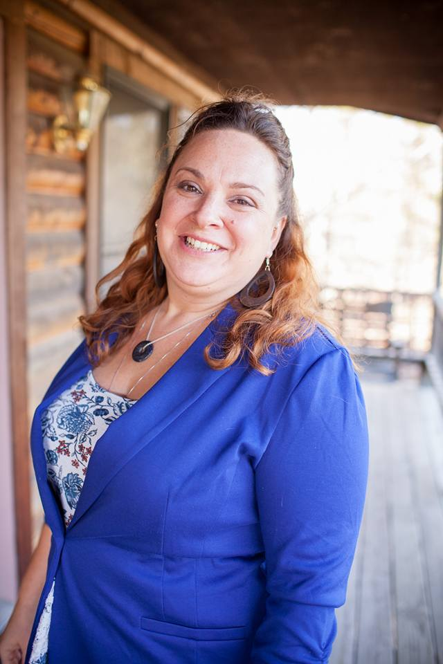 Staff Spotlight: Rose Moguin!