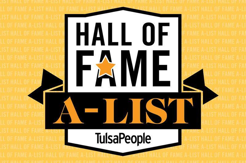 A-List Hall of Fame TulsaPeople!!