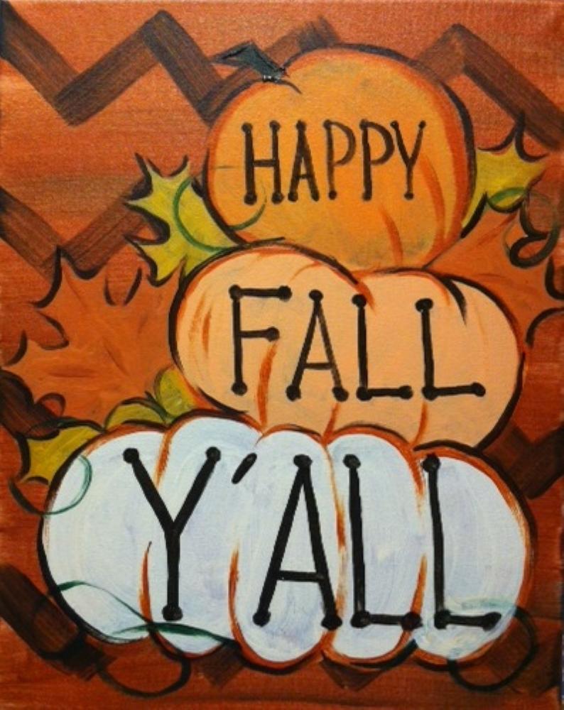 Fall Has Officially Begun