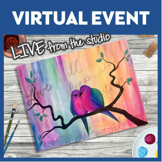 LIVE Virtual classes are HERE!
