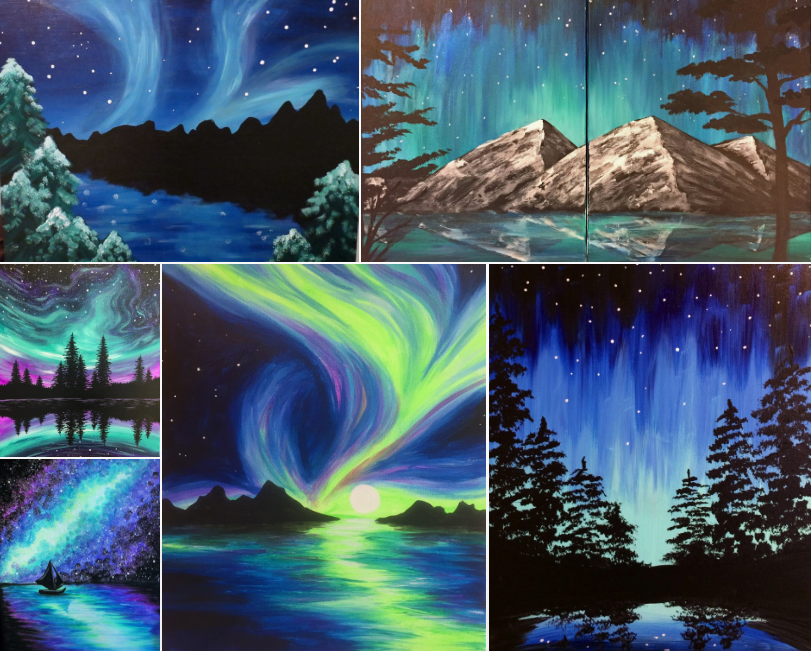 AURORA The Science, the Beauty