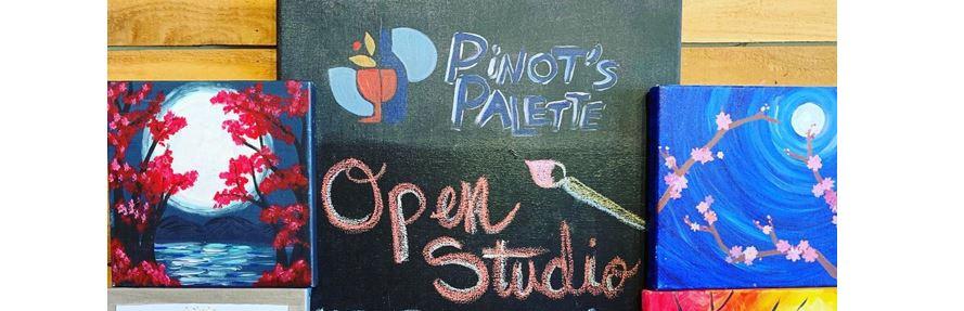 Open Studio!