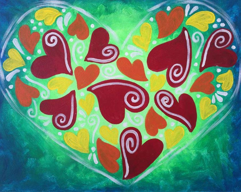 Art in Your Heart