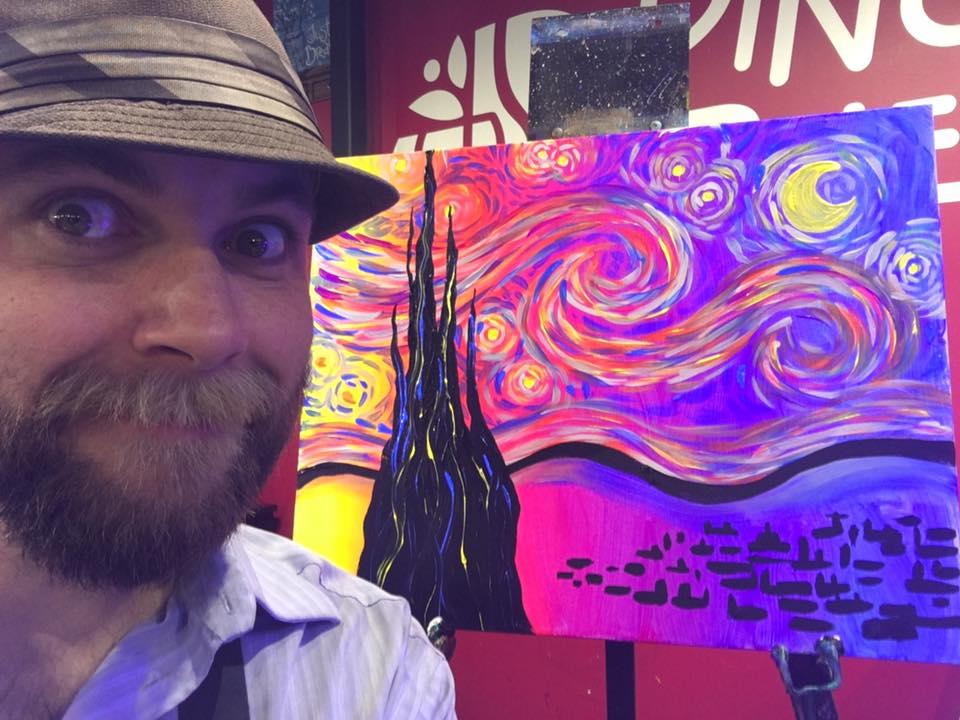 Staff Spotlight: Jonny Rice