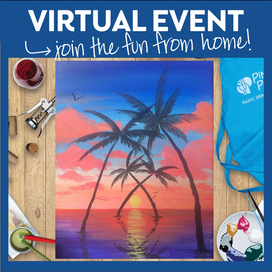 Tahitian Sunrise Virtual Class: Live or On Demand