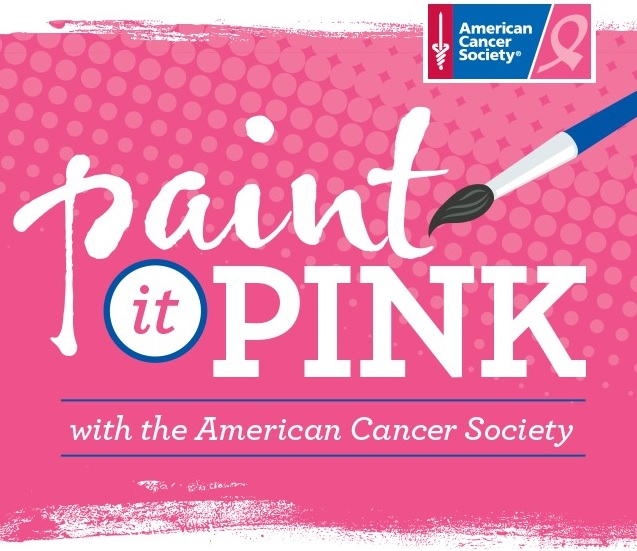American Cancer Society Fundraising Event