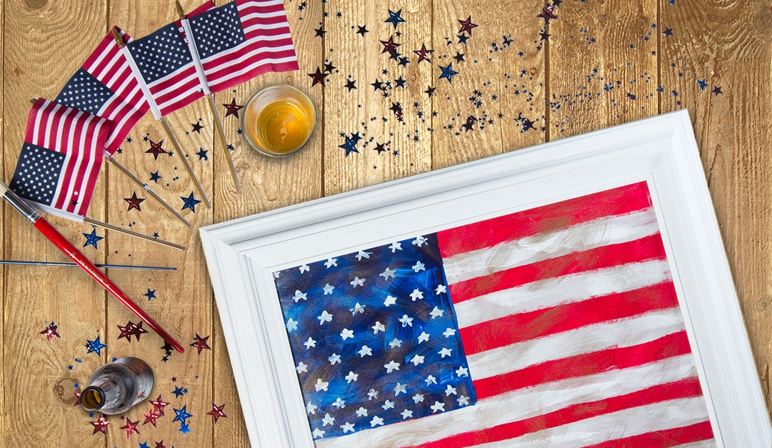 Super Simple Fourth of July Party Ideas