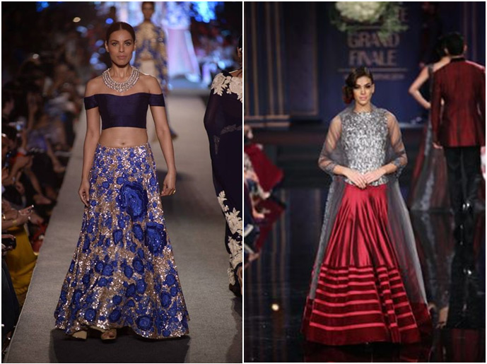 Lehengas Are Here to Spice Up Your Summer