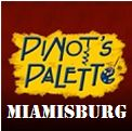 Pinot's Palette Miamisburg - Now Open!