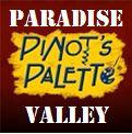 Pinot's Palette Paradise Valley - Now Open!