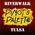 Second Tulsa Pinot's Palette Now Open!