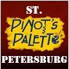 Pinot's Palette St. Petersburg - GRAND OPENING!