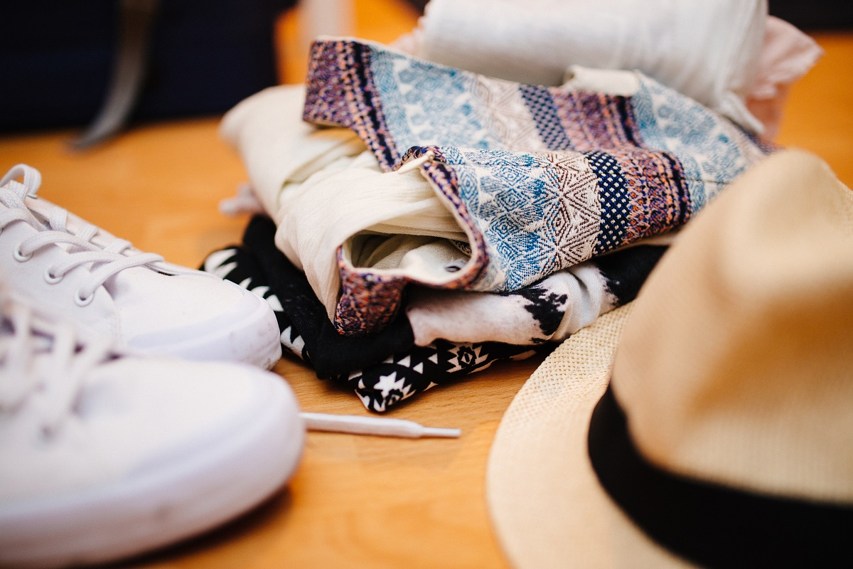 Vacation Packing Tips for Happier Travels