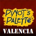 GRAND OPENING - Pinot's Palette Valencia California
