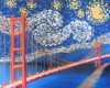 Starry Night SF