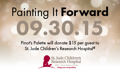 St. Jude Charity Night