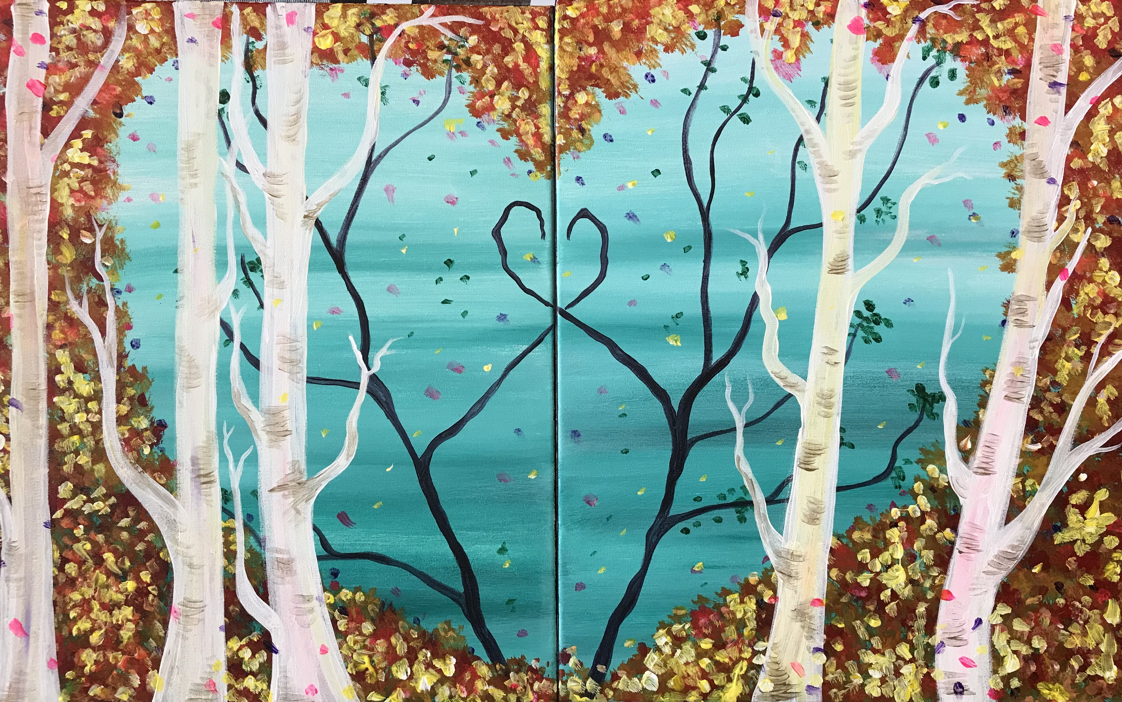 Love and Aspens