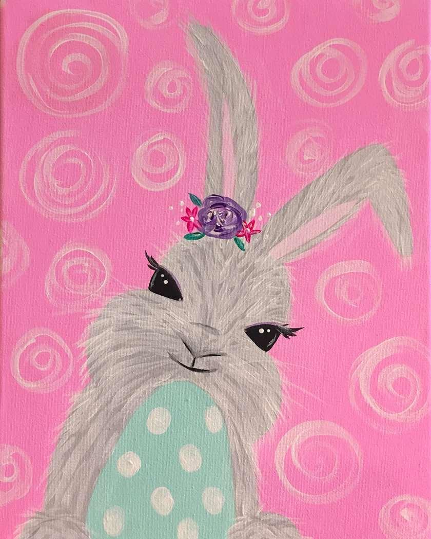 Bella Bunny - April 20