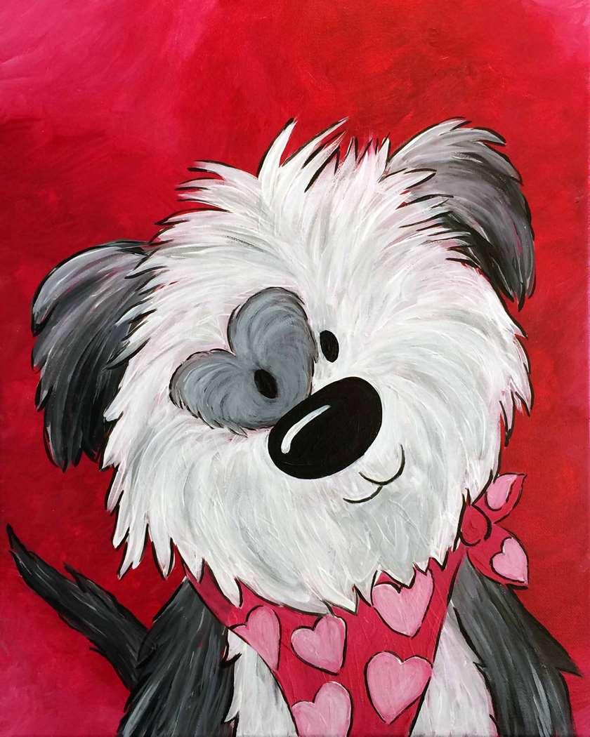 Love Bandit - February 9