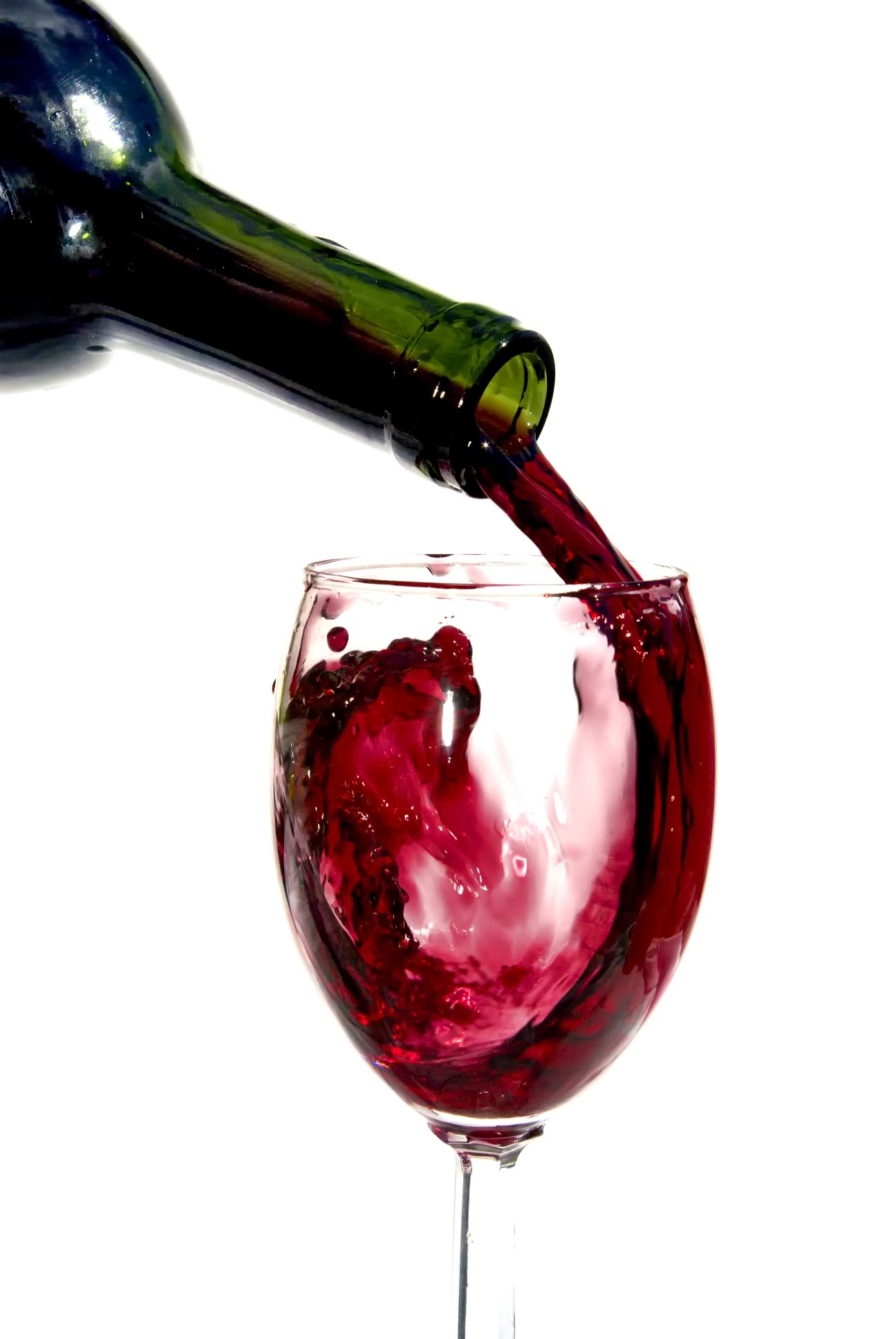 Resolutions for a wine lover